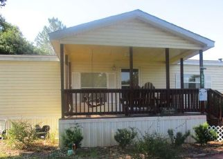 Pre Foreclosure in Folkston 31537 REYNOLDS RD - Property ID: 1558563928