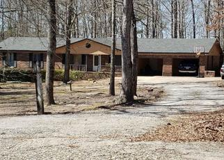 Pre Foreclosure in Waverly Hall 31831 TWIN LAKES RD - Property ID: 1558597195