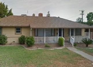 Pre Foreclosure in Fresno 93705 W HARVARD AVE - Property ID: 1558628740