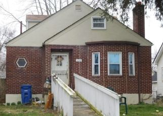 Pre Foreclosure in Columbus 43223 BELVIDERE AVE - Property ID: 1558640113