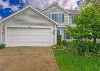 Pre Foreclosure in Reynoldsburg 43068 KILNSTONE CT - Property ID: 1558641434