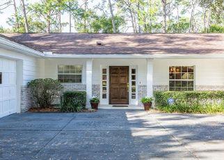 Pre Foreclosure in Winter Park 32789 COVE TRL - Property ID: 1558672980
