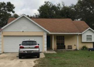 Pre Foreclosure in Lady Lake 32159 OAKRIDGE DR - Property ID: 1558686999