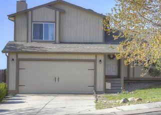 Pre Foreclosure in Colorado Springs 80917 SACRAMENTO PL - Property ID: 1558881444