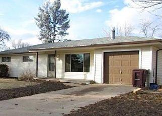 Pre Foreclosure in Colorado Springs 80911 GRAND BLVD - Property ID: 1558882316