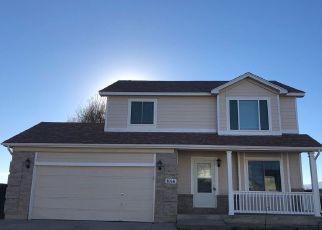 Pre Foreclosure in Fountain 80817 SWAYBACK DR N - Property ID: 1558883643