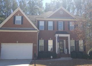 Pre Foreclosure in Atlanta 30331 HAMLIN SQ SW - Property ID: 1558943640