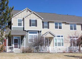 Pre Foreclosure in Castle Rock 80109 CHIMNEY PEAK DR - Property ID: 1558944965