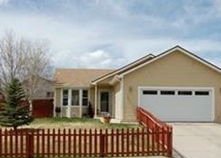 Pre Foreclosure in Elizabeth 80107 LIBERTY ST - Property ID: 1558947580