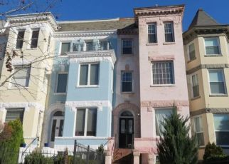 Pre Foreclosure in Washington 20009 GIRARD ST NW - Property ID: 1558969930