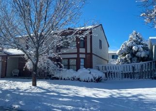 Pre Foreclosure in Denver 80249 KELLY PL - Property ID: 1558975163