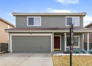 Pre Foreclosure in Denver 80249 E 40TH AVE - Property ID: 1558983497