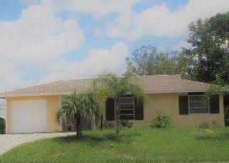 Pre Foreclosure in Deltona 32738 LAKE HELEN OSTEEN RD - Property ID: 1558996188
