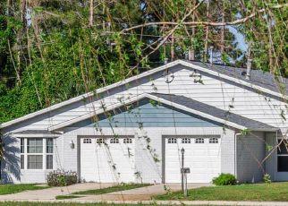 Pre Foreclosure in Daytona Beach 32119 WOODBRIDGE CIR S - Property ID: 1559013719