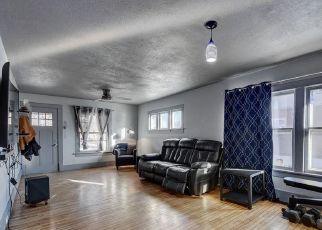 Pre Foreclosure in Brighton 80601 S 8TH AVE - Property ID: 1559086417