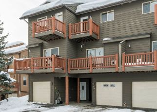Pre Foreclosure in Steamboat Springs 80487 EAGLEPOINTE CT - Property ID: 1559129339