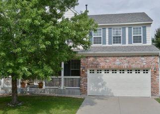 Pre Foreclosure in Aurora 80015 S SICILY WAY - Property ID: 1559138537