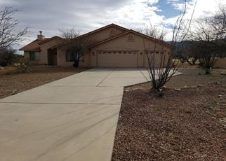 Pre Foreclosure in Hereford 85615 E HICKORY CT - Property ID: 1559159559