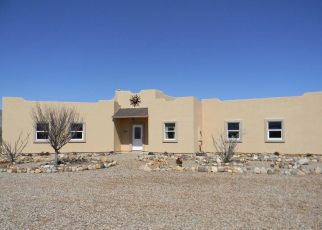 Pre Foreclosure in Huachuca City 85616 W IVEY RD - Property ID: 1559164829