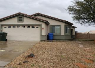 Pre Foreclosure in Sierra Vista 85635 COPPER SKY DR - Property ID: 1559166574