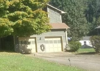 Pre Foreclosure in Powder Springs 30127 PINE WAY RD - Property ID: 1559167890