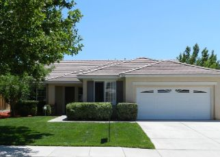 Pre Foreclosure in Palmdale 93550 SONORA WAY - Property ID: 1559192854