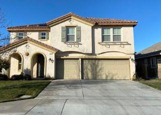 Pre Foreclosure in Lancaster 93536 W AVENUE K4 - Property ID: 1559223955