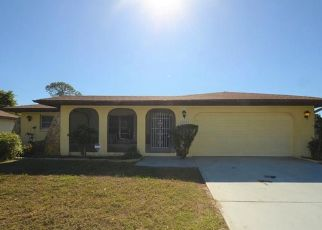 Pre Foreclosure in Port Charlotte 33980 MCNAMEE AVE - Property ID: 1559279566