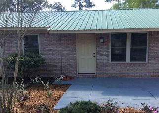 Pre Foreclosure in Cantonment 32533 W KINGSFIELD RD - Property ID: 1559305854