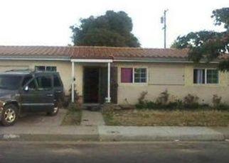 Pre Foreclosure in Santa Maria 93458 W HERMOSA ST - Property ID: 1559322935