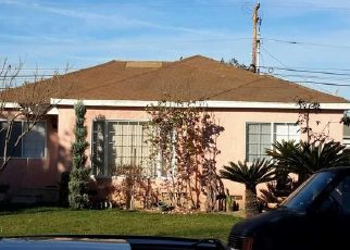 Pre Foreclosure in Compton 90221 S CHESTER AVE - Property ID: 1559323810