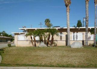 Pre Foreclosure in Grand Terrace 92313 MINONA DR - Property ID: 1559329943
