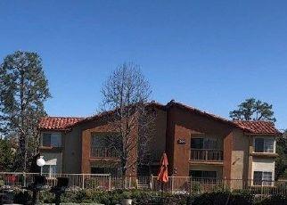 Pre Foreclosure in Oceanside 92058 BRISBANE WAY - Property ID: 1559371540