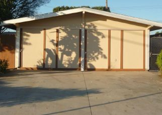 Pre Foreclosure in Garden Grove 92840 CANDY LN - Property ID: 1559385556