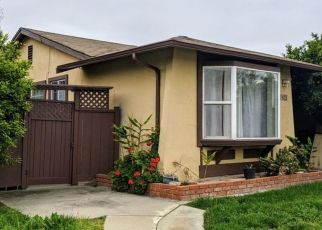 Pre Foreclosure in Fremont 94555 WHITEHEAD LN - Property ID: 1559403513
