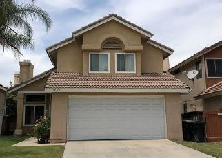 Pre Foreclosure in Perris 92571 HEIRLOOM AVE - Property ID: 1559443816