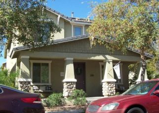 Pre Foreclosure in Buckeye 85396 N VALLEY VIEW DR - Property ID: 1559527457