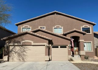 Pre Foreclosure in Avondale 85323 W COCOPAH ST - Property ID: 1559528781
