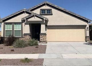 Pre Foreclosure in Surprise 85388 W YUCATAN DR - Property ID: 1559531846