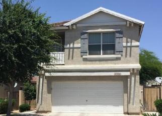 Pre Foreclosure in Litchfield Park 85340 W BERRIDGE LN - Property ID: 1559536659