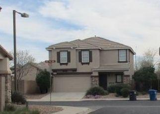 Pre Foreclosure in Surprise 85388 W TARA LN - Property ID: 1559537532