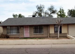 Pre Foreclosure in Phoenix 85037 N 83RD DR - Property ID: 1559541472