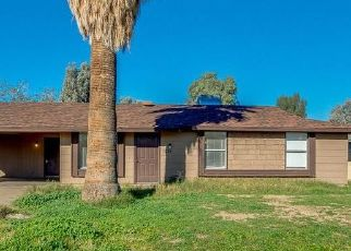 Pre Foreclosure in Phoenix 85033 W INDIANOLA AVE - Property ID: 1559549804