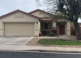 Pre Foreclosure in Surprise 85374 N 167TH DR - Property ID: 1559556809