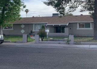Pre Foreclosure in Phoenix 85033 N 63RD DR - Property ID: 1559557234