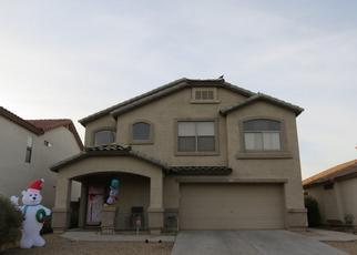 Pre Foreclosure in Avondale 85392 W ALVARADO RD - Property ID: 1559564236