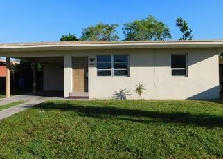 Pre Foreclosure in Fort Lauderdale 33311 NW 3RD ST - Property ID: 1559614618