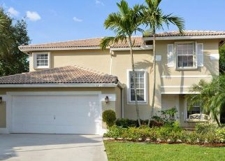 Pre Foreclosure in Pompano Beach 33073 NW 41ST TER - Property ID: 1559632575