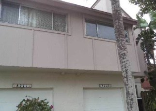 Pre Foreclosure in Fort Lauderdale 33324 NW 8TH ST - Property ID: 1559650531
