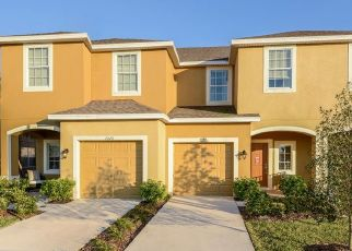 Pre Foreclosure in Riverview 33578 PAINTED TURTLE WAY - Property ID: 1559707916